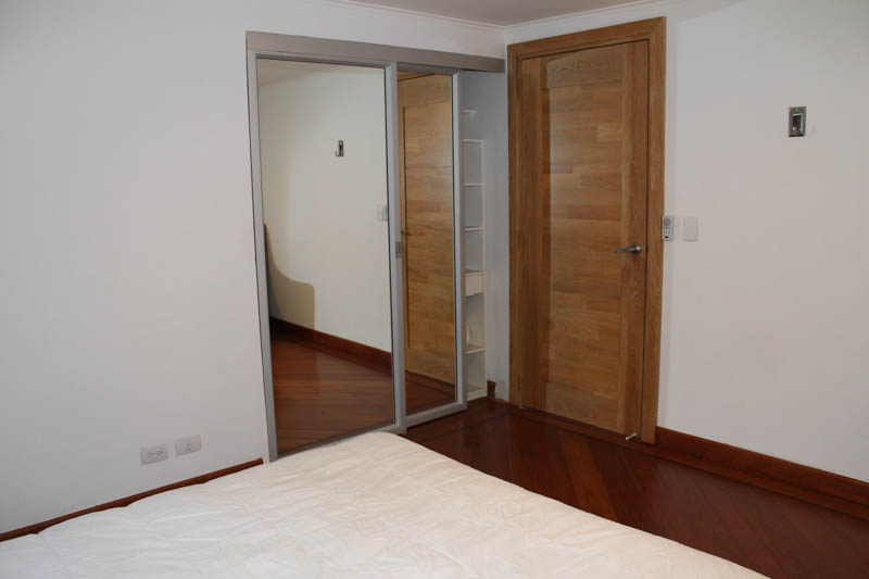Apartment for Rent, Medellin, bedroom