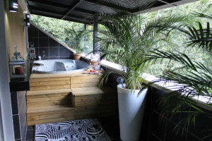 San Marino apartment for rent in Medellin, Colombia