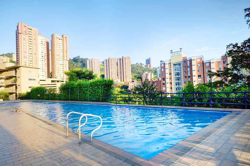 rent an apartment in medellin