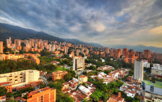 buy an apartment in medellin