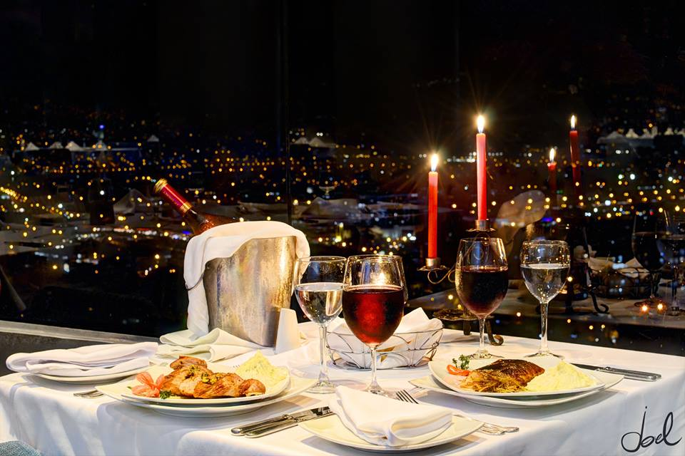 restaurants in medellin