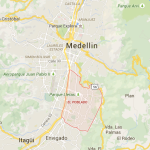 El Poblado – A Safe Neighborhood for Medellin Rent