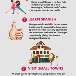 4 Steps for Fun in Medellin