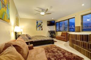 San Pedro bedroom #2 in apartment for rent in Medellin