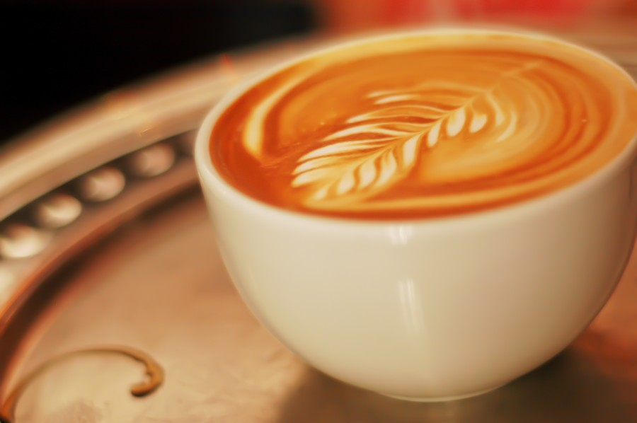 Cafes in Medellin