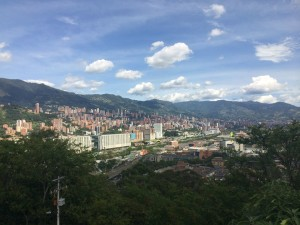 apartments in medellin