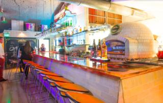 Delaire Sky Lounge, Medellin, Colombia