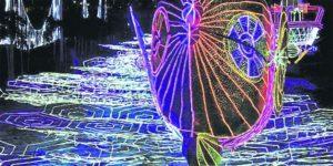 Festival de las Luces y Alumbrados Navidenos Medellin Event