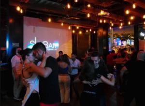 SkyBar Dancing Medellin, Colombia