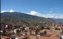 Astorga Medellin, Colombia