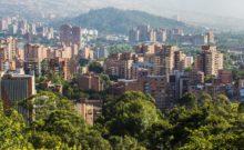 Medellin Colombia Apartment