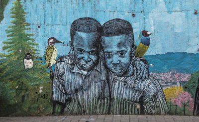 Medellin Art Scene